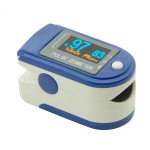 Termax-Contec Пулсоксиметър CMS50D