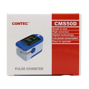 Termax-Contec пулсоксиметър
